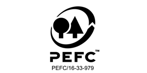 PEFC certification logo
