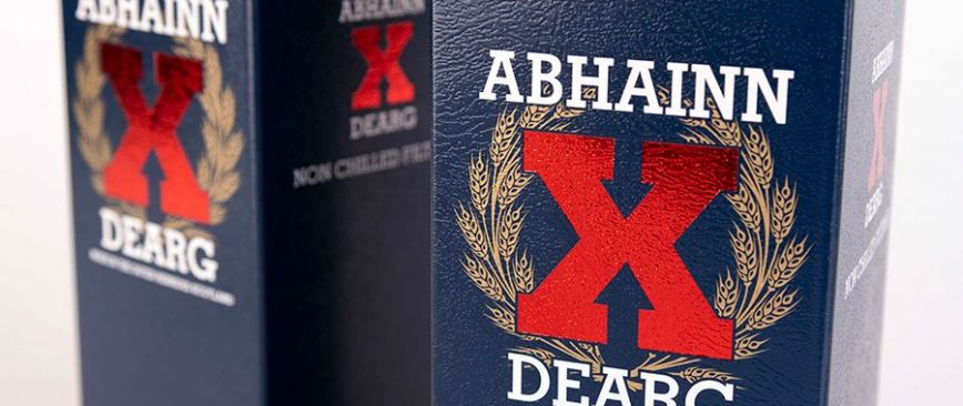 Abhainn Dearg – Red River Distillery